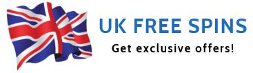 UK Free Spins & Casino Bonus Guide 2020